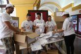 La UCAM, con el Papa en su viaje a Cuba