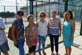 AFEMAR pone en marcha un 'club social' con actividades deportivas, culturales y lúdicas