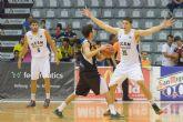 El UCAM Murcia se da un festín ante el Força Lleida 62-94