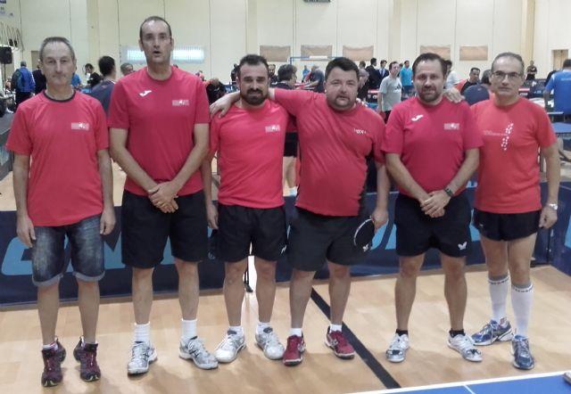 El Club Totana Tenis de Mesa participó en el Open Ciudad de Lorca - 1, Foto 1