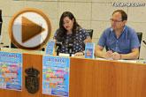 La oferta formativa del programa 'La Cárcel Formación', que se desarrolla desde octubre a junio del 2016, ofrece 34 actividades