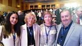 Representantes de la Corporación municipal de Totana asisten al XI Pleno de la Federación Española de Municipios y Provincias (FEMP)