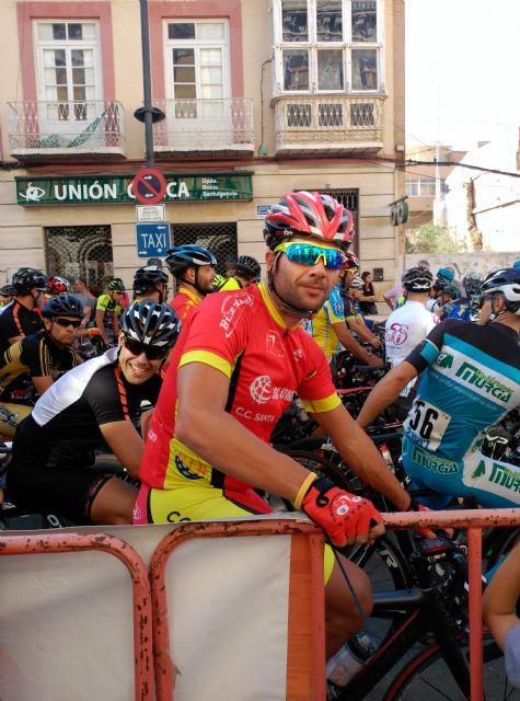 Jose Andreo 3º en Petrola en un fin de semana de intensa competición para los corredores totaneros - 3, Foto 3