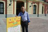 Fomento eliminará todos los grafitis del Sendero Local Urbano