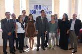 100 días, 100 iniciativas