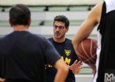 Fotis Katsikaris coge el timón del UCAM Murcia CB