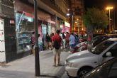 La Policía Local incrementa el control de venta de tabaco y alcohol a menores durante las fiestas