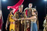 Aníbal e Himilce contrajeron matrimonio en la explanada del Puerto