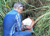 La Guardia Civil localiza y detiene a un violento prófugo reclamado por la justicia