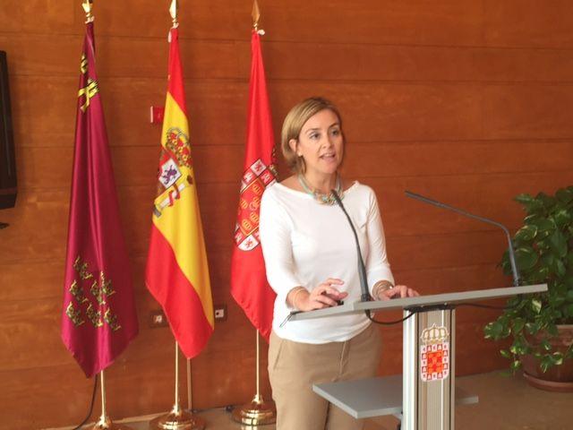 El Ayuntamiento de Murcia pone en marcha la Oficina de Ayuda al Refugiado para canalizar la solidaridad ciudadana - 1, Foto 1