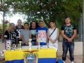 El pasado sábado tuvo lugar el I Campeonato de Fútbol-Sala Multicultural de Totana