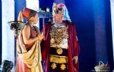 La Diosa Tanit alerta a los habitantes de Qart Hadasht de la próxima invasión romana