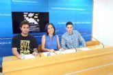 El Campeonato de Break Dance Proyecto Sureste de Molina de Segura se celebra el sábado 26 de septiembre