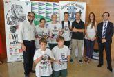 Murcia acogerá la II edición de la edición regional de la World Robot Olympiad