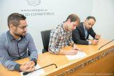 Ayuntamiento y FC Cartagena llegan a un acuerdo para regular el uso del Cartagonova