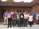 San Javier acoge la reunión de concejales de Ciudadanos (C´s) de la Comarca de Cartagena
