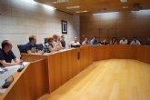 El Gobierno municipal se reúne, por vez primera en esta nueva legislatura, con el Ilustre Cabildo de Procesiones