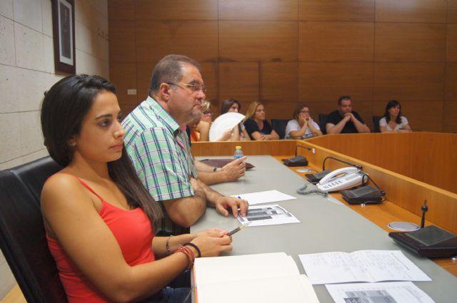 El Gobierno municipal se reúne con los clubes y asociaciones deportivas - 4, Foto 4