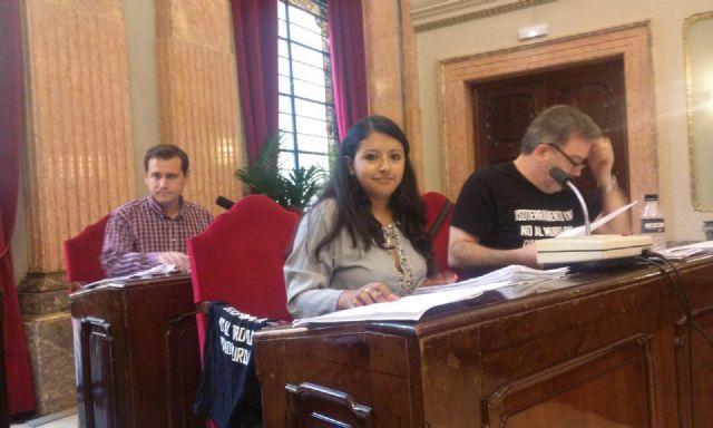 Aprobada la moción de Cambiemos para rehabilitar la Senda Verde sobre la acequia Alquibla - 1, Foto 1