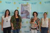 La concejalía de Mujer e Igualdad celebrará en San Javier la Semana de la Lactancia Materna