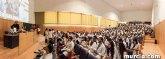 Ganar Totana-IU denuncian la grave situación a la que se enfrentan los estudiantes de medicina de la Universidad de Murcia