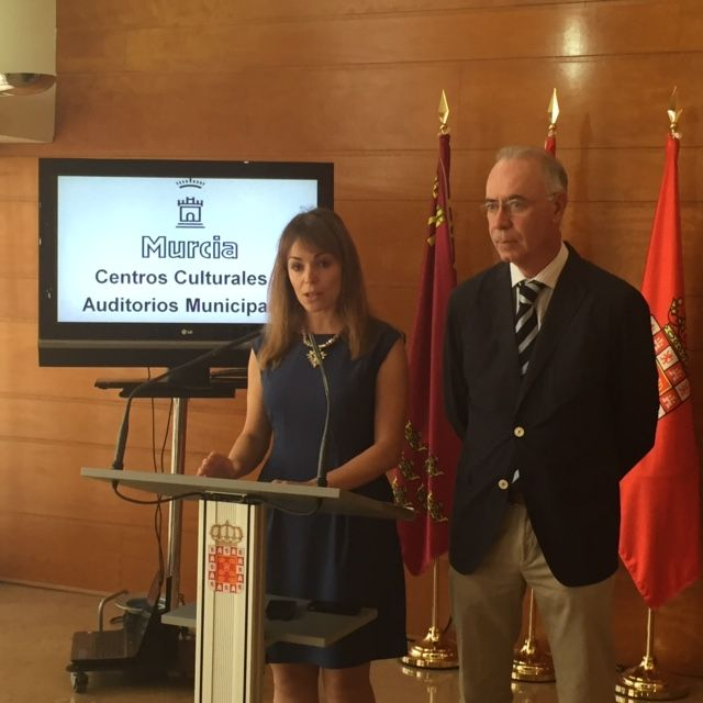 10.000 murcianos podrán participar de forma gratuita en los más de 400 cursos de los centros culturales y 140 actividades de los auditorios municipales - 1, Foto 1