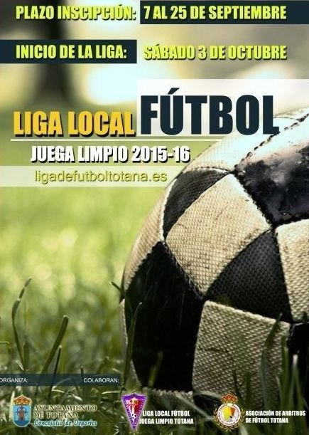 """Today is the deadline for registration to participate in the Local Youth Football League """"Play Fair"""""""