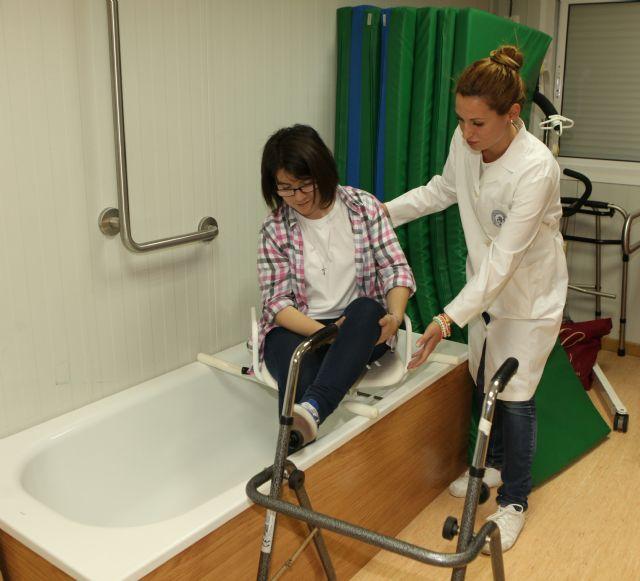 La UCAM somete a la evaluación de ANECA los grados en Psicología, Fisioterapia, Terapia Ocupacional y dos másteres - 1, Foto 1