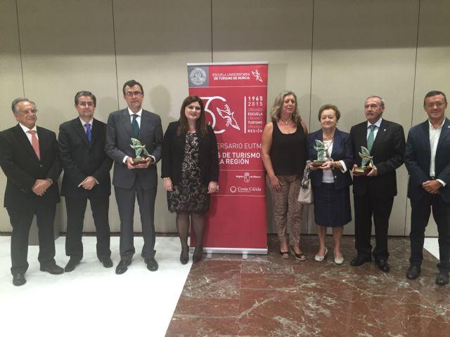 Turismo premia la Feria - 1, Foto 1