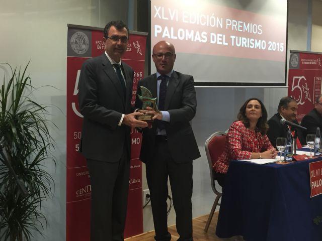 Turismo premia la Feria - 2, Foto 2
