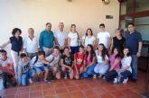 Doce alumnos y alumnas participan este nuevo curso en el programa 'Aula Ocupacional'
