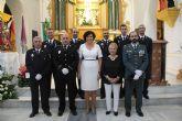 Los Policías Locales de Puerto Lumbreras celebran el día de sus Patronos 2015