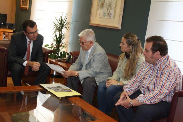 El Ayuntamiento celebra la próxima semana el antiguo Voto del Concejo a la Virgen del Rosario - 1, Foto 1