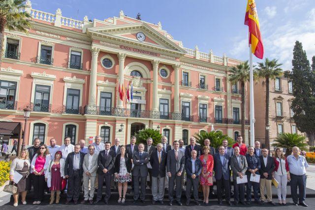 Murcia da el primer paso hacia la ciudad del 2020 - 1, Foto 1