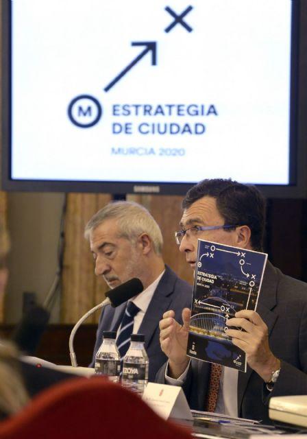 Murcia da el primer paso hacia la ciudad del 2020 - 2, Foto 2