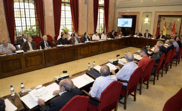 Murcia da el primer paso hacia la ciudad del 2020 - 3, Foto 3