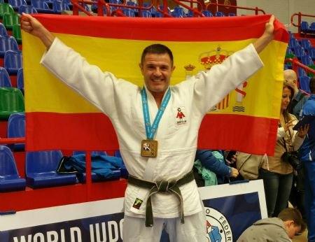 Mario Sierra Campeón del Mundo - 1, Foto 1