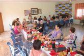 Las amas de casa de San Isidro ya cuentan con su asociación