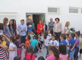 y mejora de los colegios pA°blicos del municipio