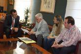 El Ayuntamiento celebra la próxima semana el antiguo Voto del Concejo a la Virgen del Rosario