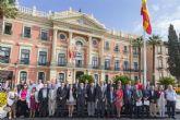 Murcia da el primer paso hacia la ciudad del 2020