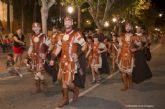 Carthagineses y Romanos despidieron las fiestas hasta el año que viene