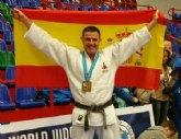 Mario Sierra Campeón del Mundo