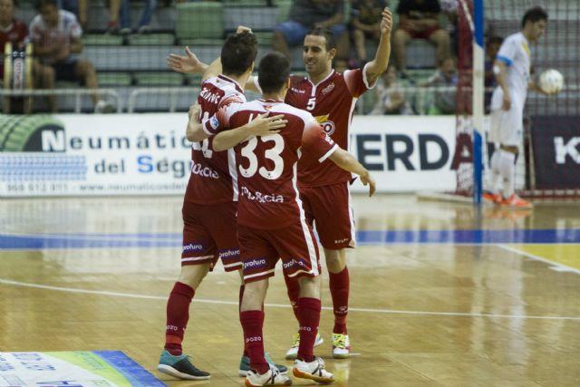 PREVIA 1/16 Copa del Rey - Soliss FS Talavera vs ElPozo Murcia FS - 1, Foto 1