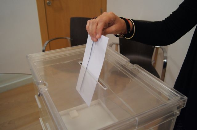Still open until next Wednesday, day 30 the deadline for submitting nominations for the election of mayors-headman