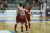 PREVIA 1/16 Copa del Rey - Soliss FS Talavera vs ElPozo Murcia FS
