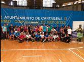 El ADE y Andrés Lledó, con los nuevos estudiantes del TAFAD