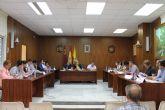 El pleno municipal aprobó ayer noche el Reglamento Municipal de la Factura Electrónica y la bajada del tipo impositivo del IBI