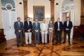 La Plataforma por la Biprovincialidad inicia su hoja de ruta en Cartagena