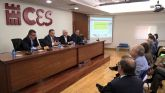 Inauguración del seminario 'Equipos de protección individual frente a contaminantes químicos'